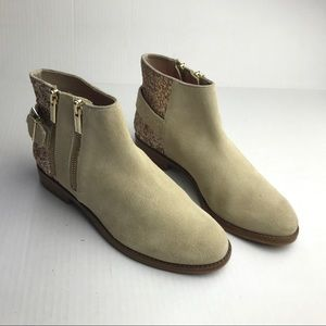 Gianni bini ankle boots size 6 1/2